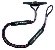 Airhead 5' Bungee Dock Line - Stretches to 7 ft. - AHDL-5