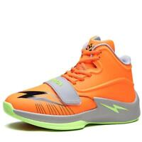 Men's Chic  Basketball Shoes Outdoor Performance Sports Shoes Athletic Sneakers