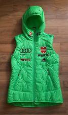 Adidas Weste Logo Gr.S  36 Neu