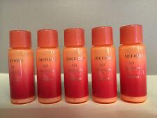 Shiseido Benefique NT Emulsion I - Set of 5 Travel Size (8ml/ each)