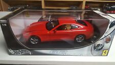Ferrari 612 Scaglietti HotWheels  - 1/18