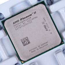 Original AMD Phenom II X4 945 HDX945WFK4DGM Prozessor 3 GHz 667 MHz AM3 Sockel