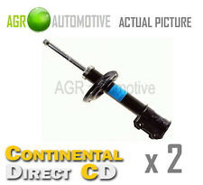 2 x CONTINENTAL DIRECT FRONT SHOCK ABSORBERS SHOCKERS STRUTS OE QUALITY GS3029FL