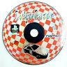 Ridge Racer (1994) - Playstation 1 / PS1 - Disque seul - PAL FR