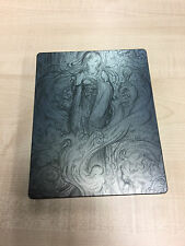 PS4 Steelbook Super Rare Final Fantasy X/X-2 G2 (NO GAME) Last Stock