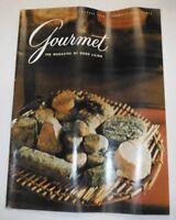 Gourmet Magazine The Golden Age Of Speakeasy August 1974 102214R