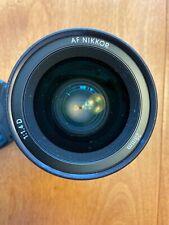 Very nice Nikon AF Nikkor 28mm F/1.4 D Lens