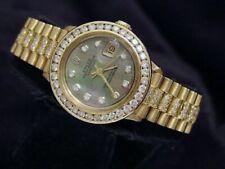 Relojes de pulsera Rolex Oyster Perpetual oro