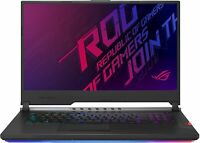 ASUS ROG Strix Scar III Gaming Laptop Intel Core i7-9750H 16GB DDR, G731GW-DH76