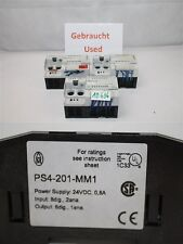 Kloeckner Moeller PS4-201-MM1  PS4201MM1  Top zustand GETESTET