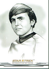 Star Trek 40TH Aniversario Artifex Puente Tripulante FP5