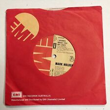 Mark Holden I Want To Make You My Lady EXc 1976 Single