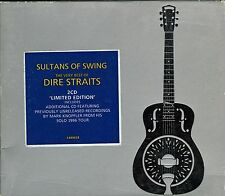 Dire Straits ‎– Sultans Of Swing (The Very Best Of) (Limited Edition) / CD