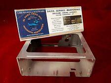Garmin GPS-150 Tray With Antenna Connector. $125