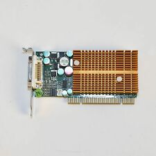 Jaton nVidia GeForce 6200 256MB DVI SFF PCI Video Card w/Low Profile Bracket