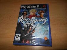 Videojuegos de rol Sony PlayStation 2 sin anuncio de conjunto