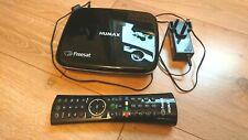 Humax HB-1100S Smart Freesat HD Digital TV Receiver (USB Recording) VGC