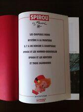 FRANQUIN : INTEGRALE 2 SPIROU / ROMBALDI.