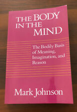 The Body in the Mind The Bodily Basis of Meaning Imagination and Reason Johnson
