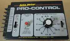 Auto Meter 5301 Pro-Control, for Standard or Electronic Ignitions, Multi-Use,