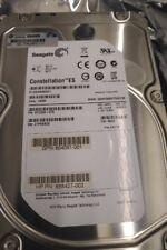 HP 2TB 7200RPM 7.2k 6G SAS P/N Hard Drive ST2000NM0001 / ST32000444SS 604081-001