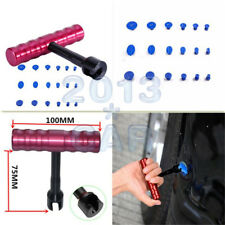 Hot 1X Car Useful &Convenient Auto Body Dent Repair Tool Lifter Puller 18x Tab