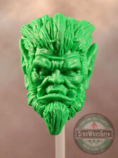 "MUC007 Orc #1 original custom sculpt cast use w/7"" MotUC Mythic Legions figure"