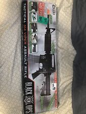 airsoft gun Full Metal Gearbox, W/ Extras