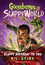 Goosebumps SlappyWorld: Slappy Birthday to You 1 by R. L. Stine (2017, Paperback