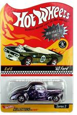 2003 Hot Wheels Neo-Classics Series '40 Ford ser.3 #6