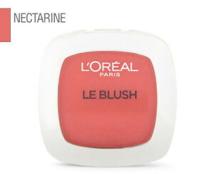 Loreal Paris Le Blush True Match Blusher Rouge #163 NECTARINE Free Shipping