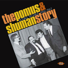 The Pomus & Shuman Story: Double Trouble 1956-67 (CDCHD 1152)