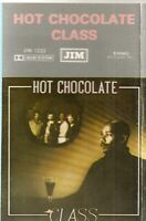 Hot Chocolate.. Class. Import Cassette Tape