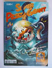 PICSOU GEANT - n° 108 - mars 2002