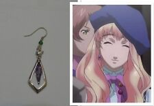 Fashion Cosplay lovely Macross Frontier Sheryl Nome a pair Earring