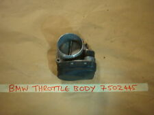 BMW E39/E46/E53/E60/E65/E66/E85/E83/Z3 THROTTLE BODY 7502445