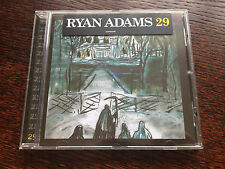 Ryan Adams - '29' UK CD Album