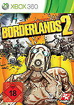 X360 / Xbox Spiel - Borderlands 2 (mit OVP) (USK18) (PAL) *Uncut*