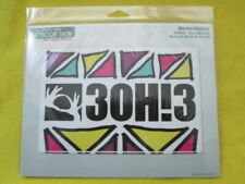 MusicSkins 3oh 3 Soundboard 209mm X 135mm Skin for Netbook - Small