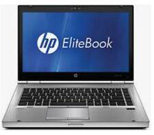 HP CORE i5 ELITEBOOK 8470p14.0-inch LED HD (1366 x 768) anti-glare,750GB 7200.