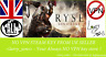 Ryse: Son of Rome Steam key NO VPN Region Free UK Seller