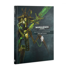 Psychic Awakening Pariah Necrons Book Warhammer 40K NEW PRESALE SHIPS 7/3!