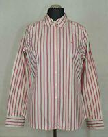 WOMENS CREW CLOTHING SHIRT COTTON SIZE UK 16 NWT
