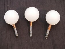 3 SLOW SINKING DEPTH CHARGE BOMBS,MATCH,COMMERCIAL,CARP,FISHING