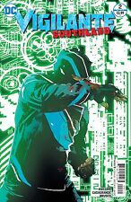 Vigilante Southland #2 (Of 6) Comic Book 2016 - DC