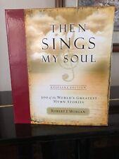 Then Sings My Soul (Keepsake Edition - Spiral-Bound - Hardcover) Free Returns