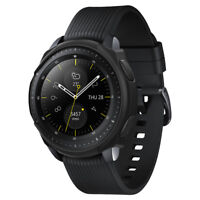 Galaxy Watch 42mm Cover | Spigen® [Liquid Air Armor] Shockproof Smartwatch Case
