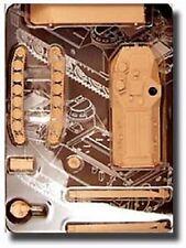 Trumpeter 1/144 AAV7A1 Amphibious Assault Vehicle TRP105-NEW