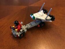 Lego Vintage Space set 6870 Space Probe Launcher from 1981