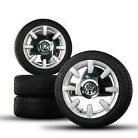 VW 18 Zoll Felgen Beetle 16 5C DISC Winterreifen Winterräder 5C0601025H